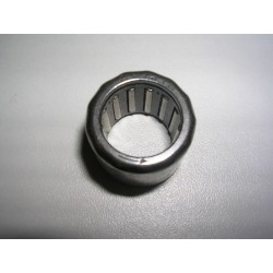 Freewheel for nylon reduction gear