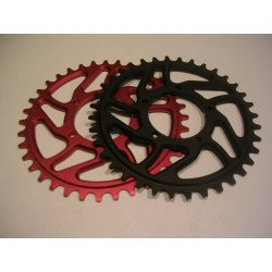 "Chainring 36T ""Narrow Wide"" Bafang BBS01 BBS02"