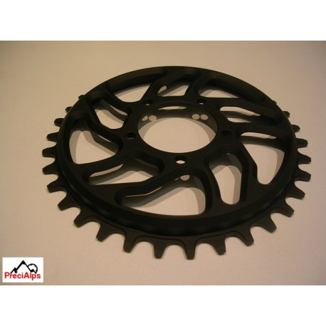 "Chainring 34T ""Narrow Wide"" Bafang BBSHD"