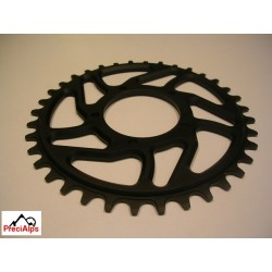 "Chainring 34T ""Narrow Wide"" Bafang BBS01 BBS02"